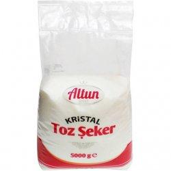 ALTUN TOZ ŞEKER 5 KG