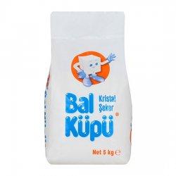 BALKÜPÜ TOZ ŞEKER 5 KG