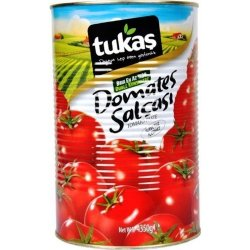 TUKAŞ DOMATES SALÇASI 4350 GR