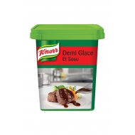 KNORR DEME GLACE SOS