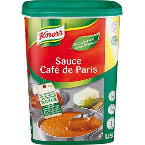 KNORR CAFE DE PARİS SOS 1 KG