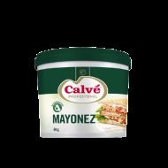 CALVE MAYONEZ 8 KG