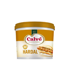 CALVE HARDAL 5,5 KG