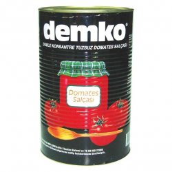 DEMKO  4400 DOMATES SALÇASI