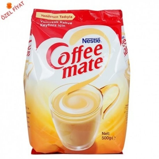 NESCAFE COFFEE MATE 500 GR