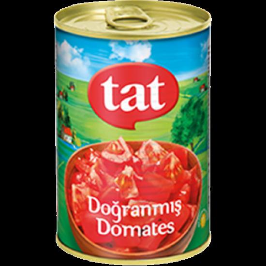 TAT DOĞRANMIŞ DOMATES 5KG