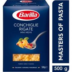 BARİLLA MİNİ MİDYE MAKARNA 500 GR