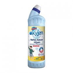 Oksijenli Çamaşır Suyu Limon Kokulu 750 ml