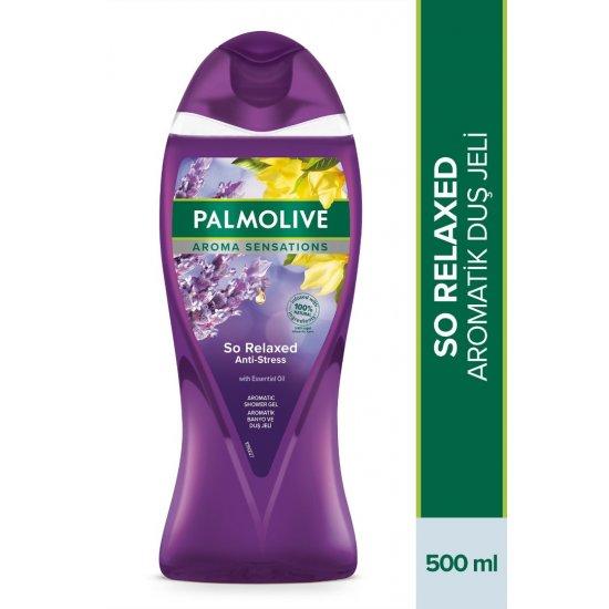 Palmolive Aroma Sensations So Relaxed Duş Jeli 500 ml