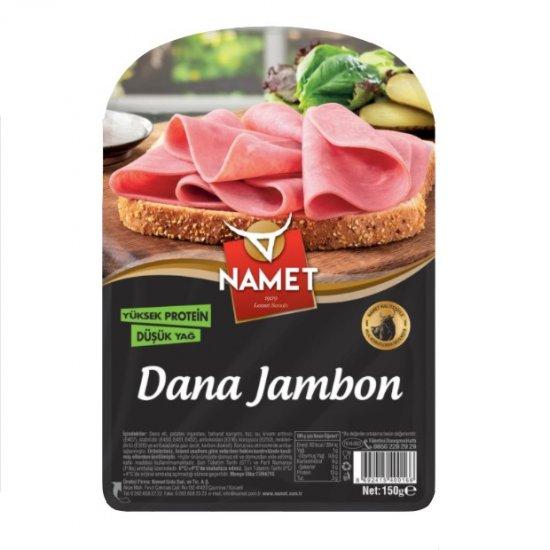 NAMET 150 GR DANA JAMBON