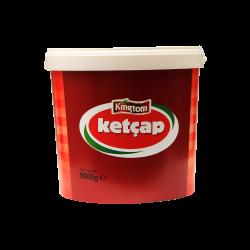 KİNGTOM KETÇAP 9 KG