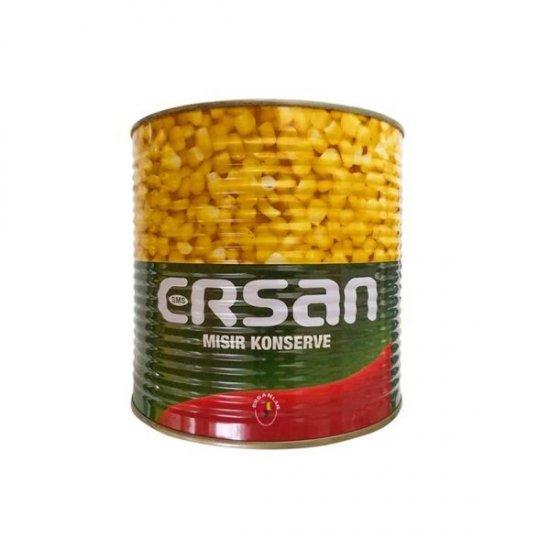 ERSAN MISIR KONSERVE 420 GR