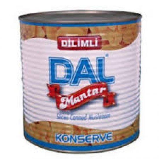 DAL MANTAR DİLİMLİ KONSERVE 2640 GR