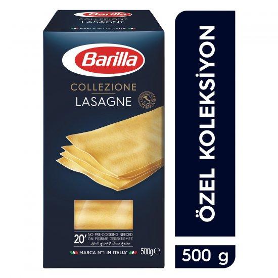 BARİLLA LAZANYA 500 GR