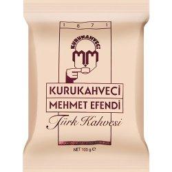 MEHMET EFENDİ TÜRK KAHVESİ 100 GR 24 ADET