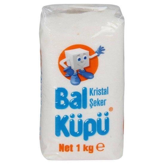 BALKÜPÜ TOZ ŞEKER 1000 GR